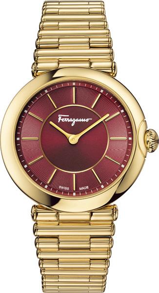 Женские часы Salvatore Ferragamo FIN060015