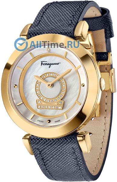 Женские часы Salvatore Ferragamo FQ4060013