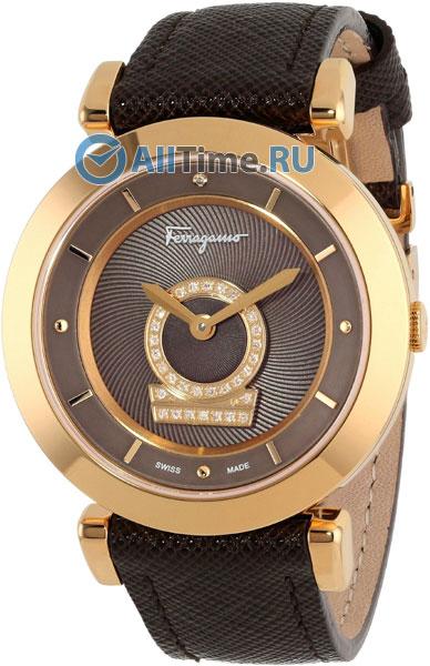 Женские часы Salvatore Ferragamo FQ4080013
