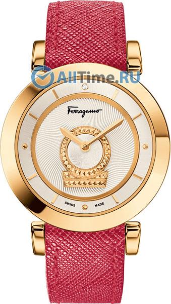 Женские часы Salvatore Ferragamo FQ4240015