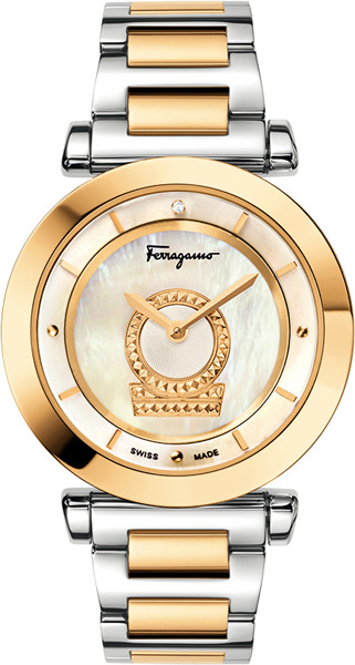Женские часы Salvatore Ferragamo FQ4250015