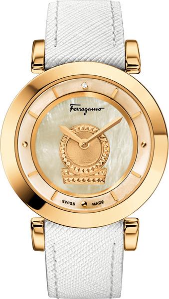 Женские часы Salvatore Ferragamo FQ4270015