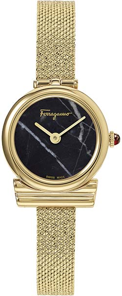 Женские часы Salvatore Ferragamo SF1X00119