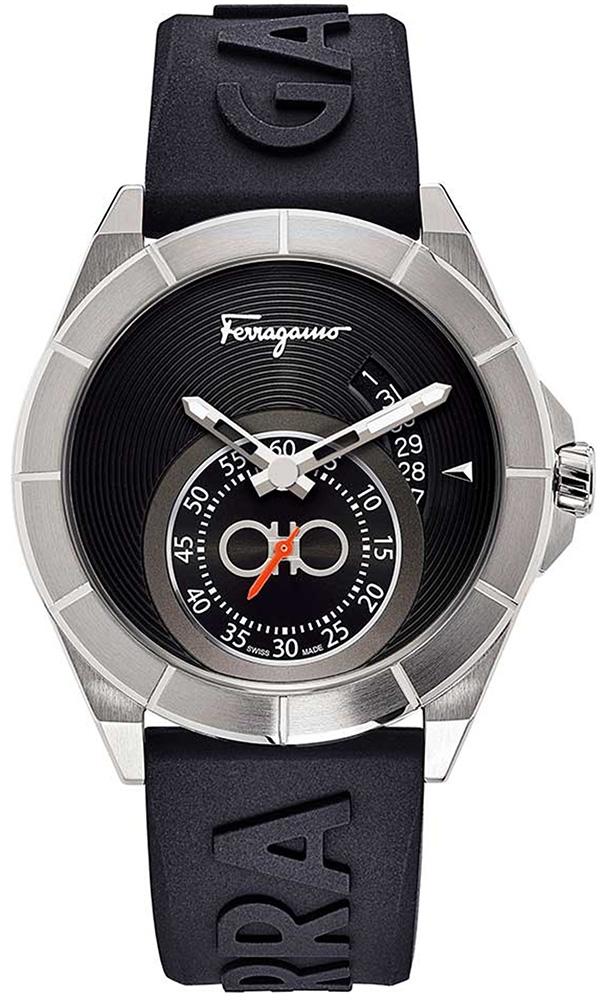 Мужские часы Salvatore Ferragamo SF1Y00119 мужские часы salvatore ferragamo f44030017