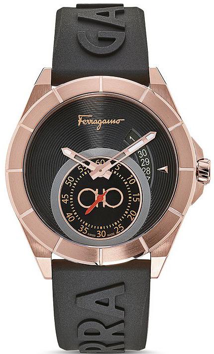 Мужские часы Salvatore Ferragamo SF1Y00319 мужские часы salvatore ferragamo f44030017