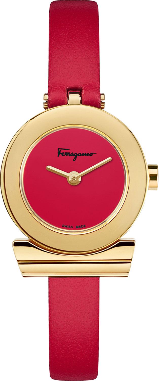 Женские часы Salvatore Ferragamo SF4300218