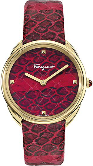 Женские часы Salvatore Ferragamo SFAY00219