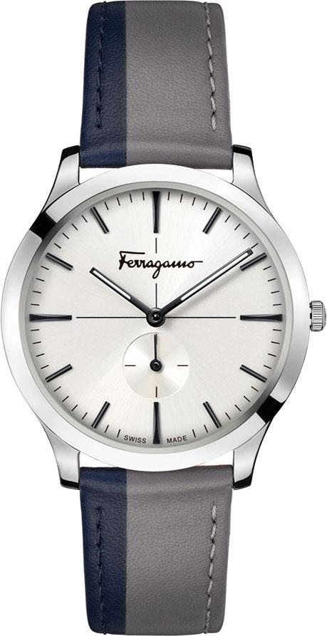 Мужские часы Salvatore Ferragamo SFDE00118 мужские часы salvatore ferragamo f44030017