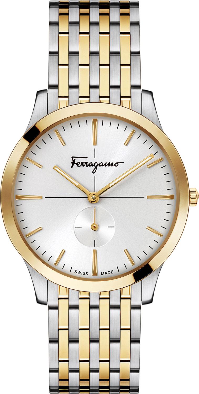 Мужские часы Salvatore Ferragamo SFDE00418