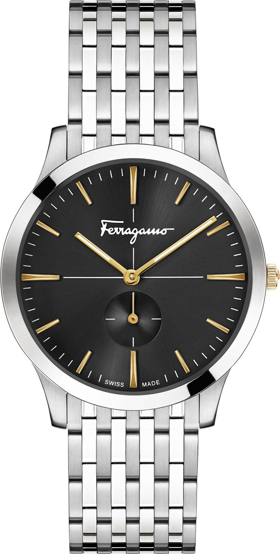 Мужские часы Salvatore Ferragamo SFDE00518