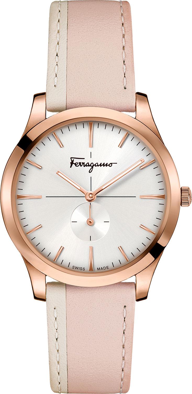 Женские часы Salvatore Ferragamo SFDF00218