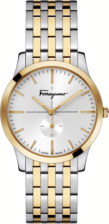 Женские часы Salvatore Ferragamo SFDF00418