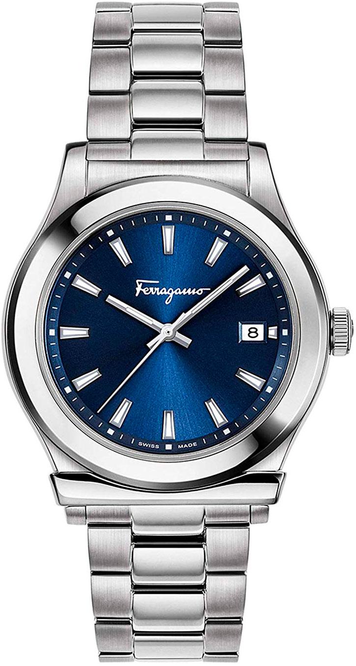 Мужские часы Salvatore Ferragamo SFDG00218 мужские часы salvatore ferragamo f44030017