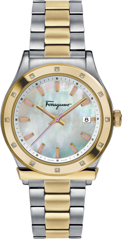 Женские часы Salvatore Ferragamo SFDG00518
