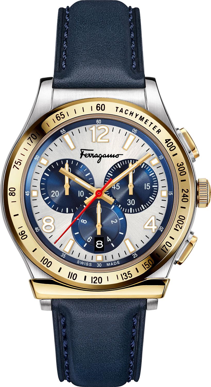 Мужские часы Salvatore Ferragamo SFDK00218 мужские часы salvatore ferragamo f44030017