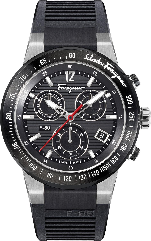 Мужские часы Salvatore Ferragamo SFDL00118