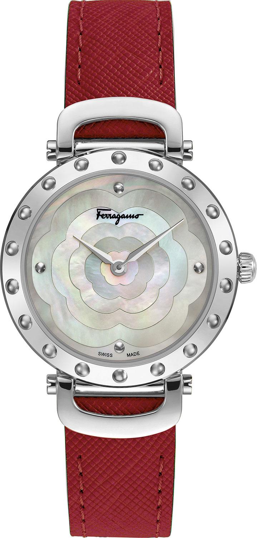 Женские часы Salvatore Ferragamo SFDM00118