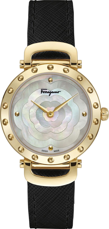 Женские часы Salvatore Ferragamo SFDM00218