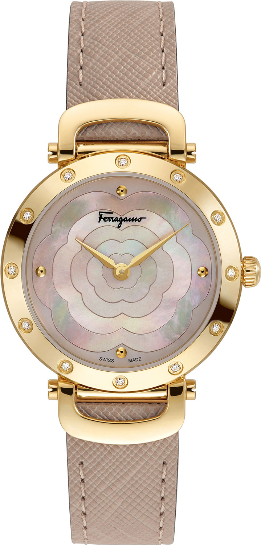 Женские часы Salvatore Ferragamo SFDM00318