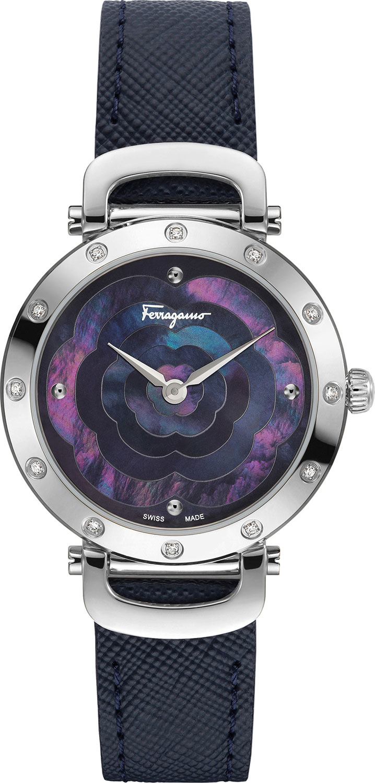 Женские часы Salvatore Ferragamo SFDM00418