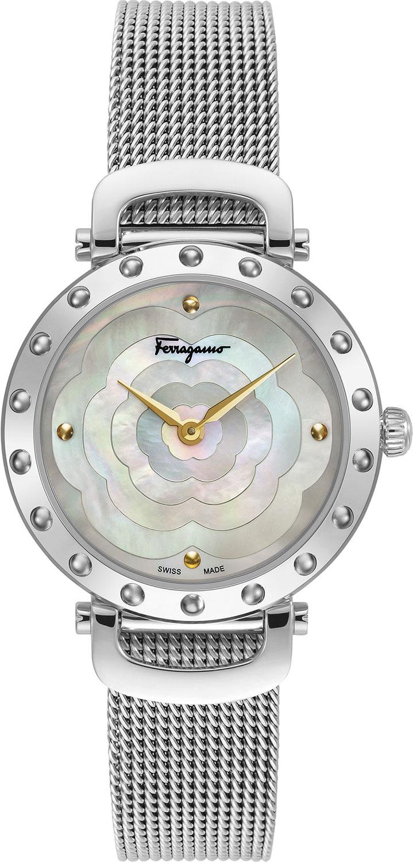 Женские часы Salvatore Ferragamo SFDM00518