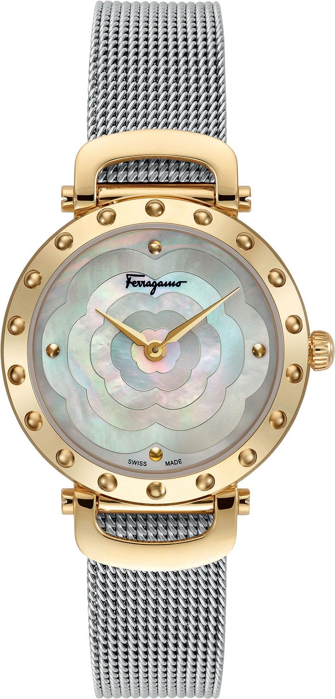 Женские часы Salvatore Ferragamo SFDM00618