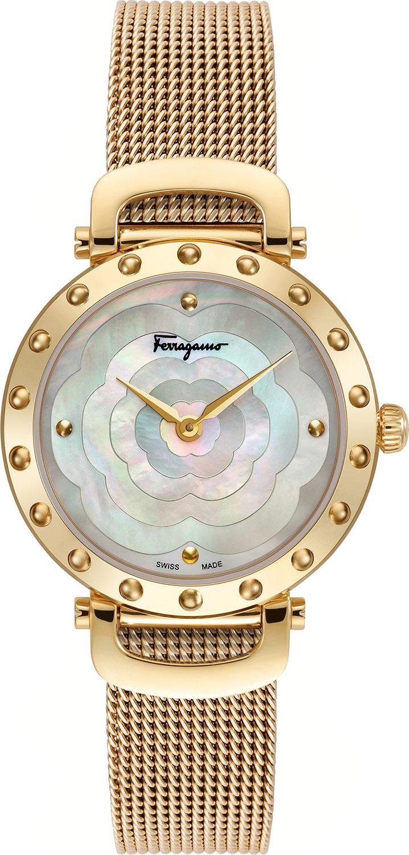 Женские часы Salvatore Ferragamo SFDM00718