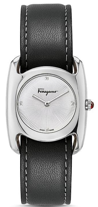 Женские часы в коллекции Vara Женские часы Salvatore Ferragamo SFEL00119 фото