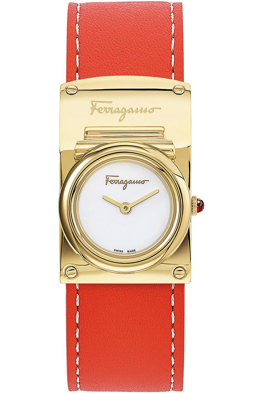 Женские часы в коллекции Ferragamo Boxyz Женские часы Salvatore Ferragamo SFHS00420 фото