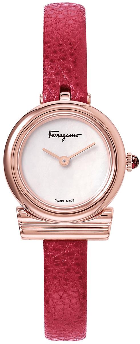 Женские часы Salvatore Ferragamo SFIK00619 женские часы salvatore ferragamo fat060017
