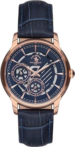Женские часы Santa Barbara Polo & Racquet Club SB.12.1006.5 мужские часы santa barbara polo