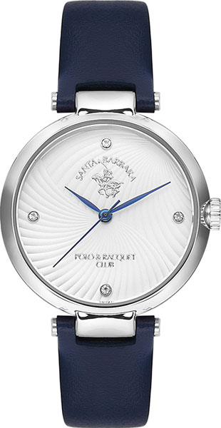 Женские часы Santa Barbara Polo & Racquet Club SB.3.1140.2 цена 2017