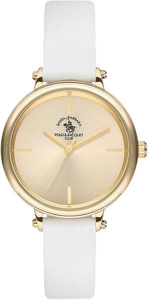 Женские часы Santa Barbara Polo & Racquet Club SB.5.1166.1 цена 2017