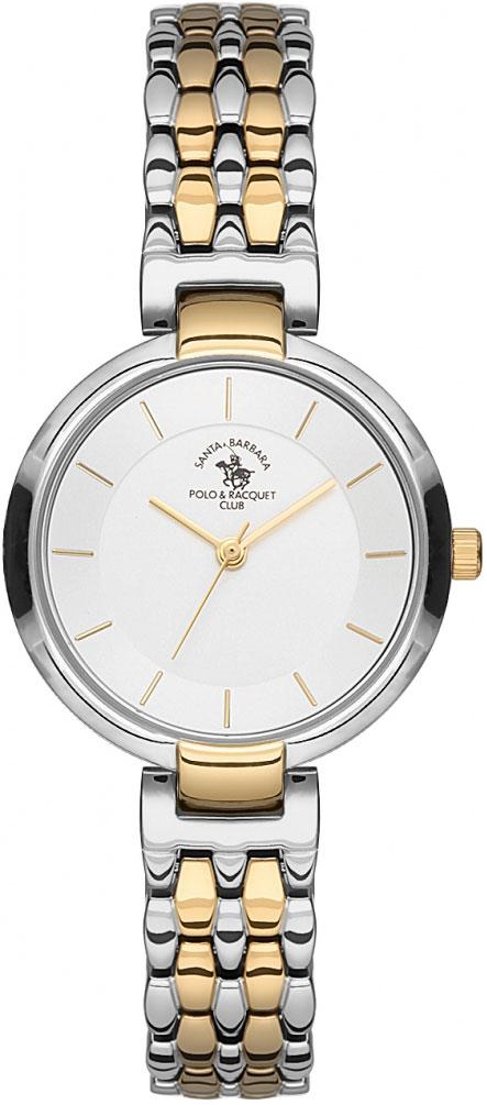 Женские часы Santa Barbara Polo & Racquet Club SB.5.1181.3 цена 2017