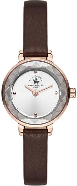 Женские часы Santa Barbara Polo & Racquet Club SB.6.1122.2 женские часы santa barbara polo
