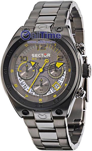 a097cc68 Фото «Швейцарские наручные часы Sector 3273_177_015 с хронографом»