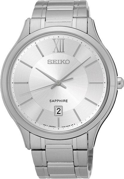 лучшая цена Мужские часы Seiko SGEH51P1