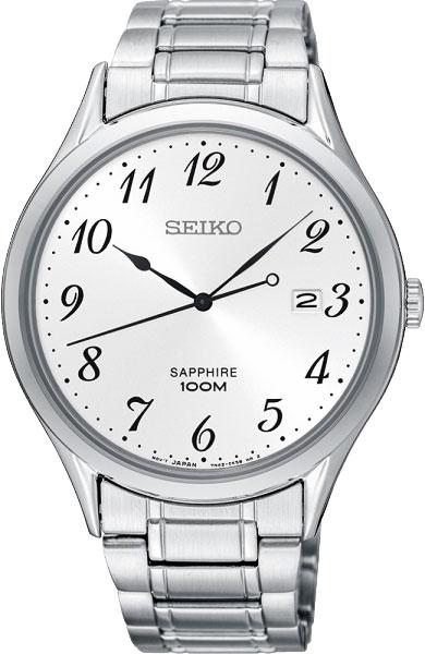 Мужские часы Seiko SGEH73P1