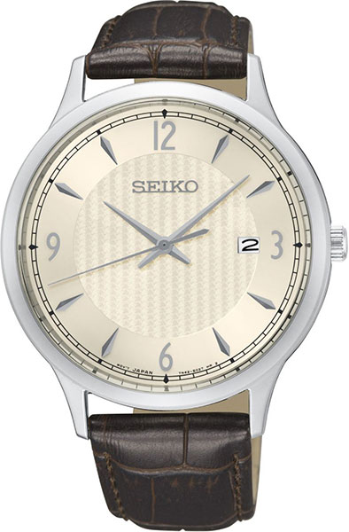 Мужские часы Seiko SGEH83P1