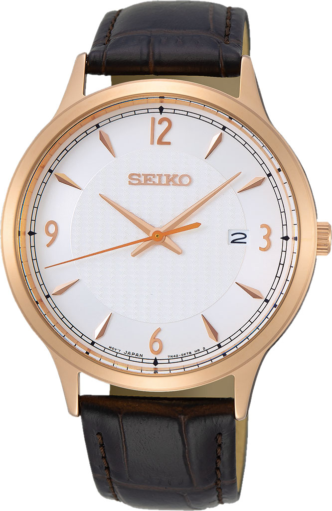Мужские часы Seiko SGEH88P1