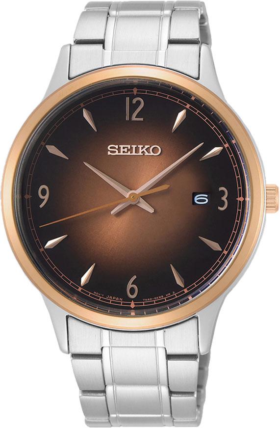 Мужские часы Seiko SGEH90P1