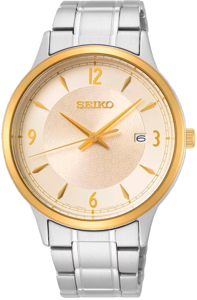 Мужские часы Seiko SGEH92P1