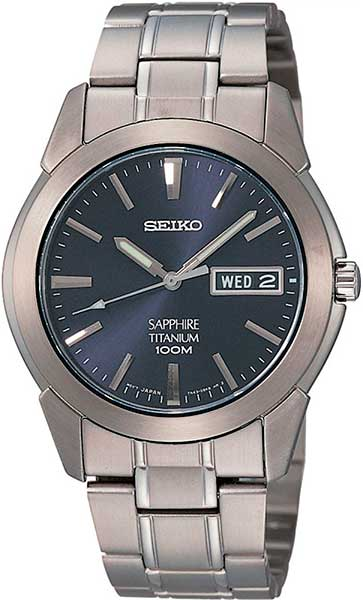 Мужские часы Seiko SGG729P1