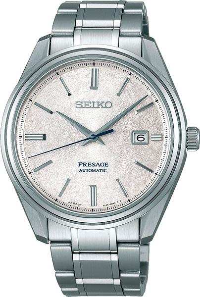 Мужские часы Seiko SJE073J1 стоимость