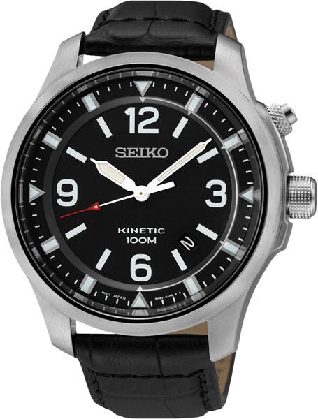 Мужские часы Seiko SKA689P1 шина nokian nordman 5 175 70 r13 82t шип