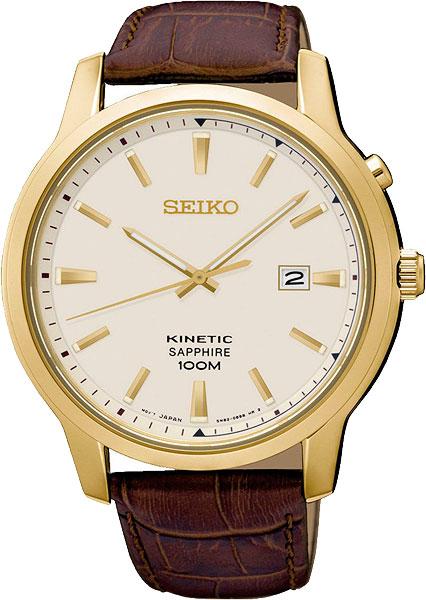 Мужские часы Seiko SKA744P1 наручные часы seiko ska744p1