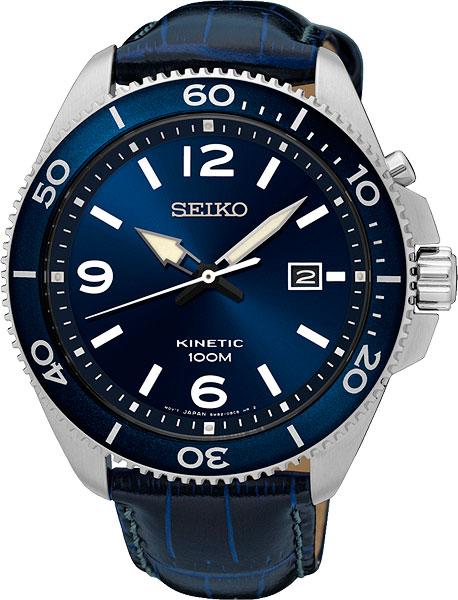 Мужские часы Seiko SKA745P2