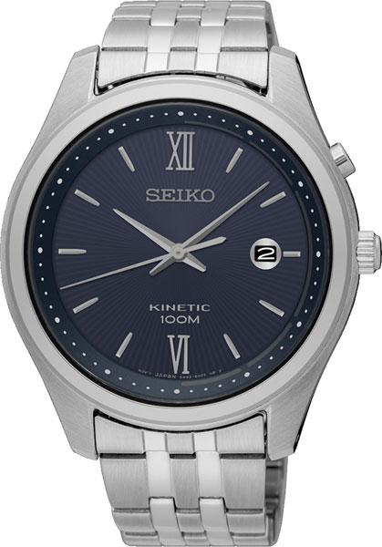 Мужские часы Seiko SKA769P1 все цены