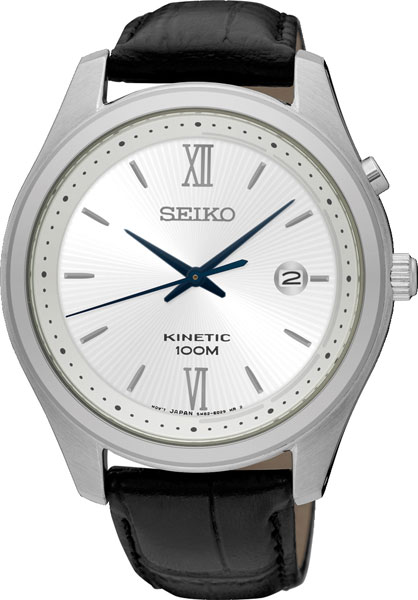 Мужские часы Seiko SKA771P1 все цены