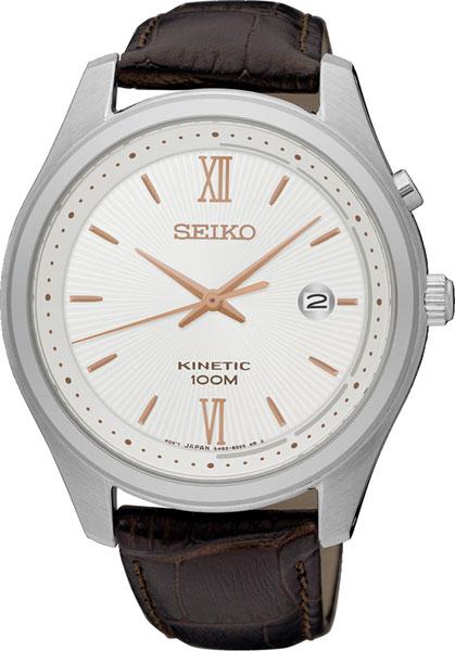 Мужские часы Seiko SKA773P1